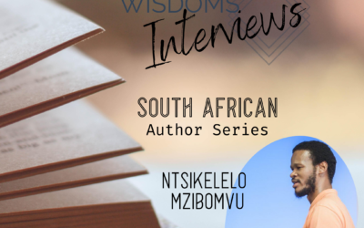 Interviews SA Authors: Ntsikelelo Mzibomvu